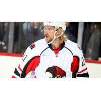 AHL All-Star, Michael Kostka, Re-Signs with Ottawa