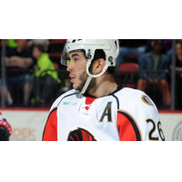 Ottawa Inks Phil Varone to One-Year Contract