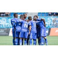 Stoppage Time Strike Salvages Point for Eddies
