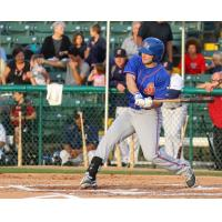 Taylor Named Fsl Player of the Week