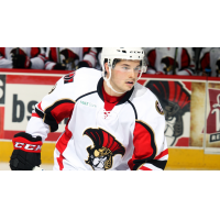 Ottawa Signs Matt Puempel to Two-Way Contract