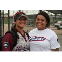 USSSA Pride - Taukeiaho Sisters Take Part in World Fastpitch Championship
