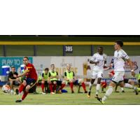 Arizona United Soccer Club Falls 3-2 to Seattle Sounders FC 2