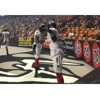 Gladiators Fall to Kiss in Week 16, 63-61