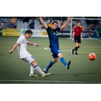 Independence Earn 3-0 Victory on the Road in Pittsburgh