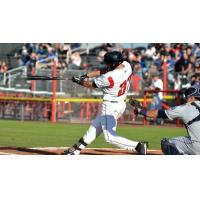 Volcanoes Leave 11 on Base in 8-5 Loss