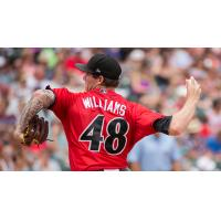 Williams' Outing Wasted as Tribe Falls, 4-1