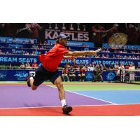 Kastles Lose Thriller to New York 21-19
