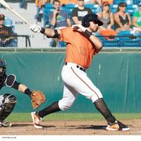 T.J. Bennett Named California League Offensive Player of the Week