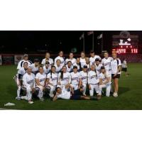 USSSA Florida Pride Crowned 2016 Regular Season Champs