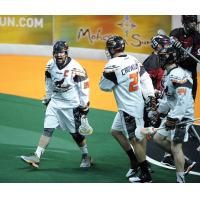 Knighthawks Acquire Andrew Suitor