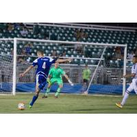 Brian Brown's Brace Lifts Independence over Orlando City B