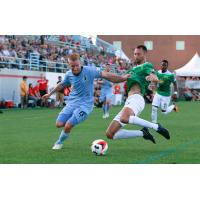Rowdies Fall 2-0 on the Road to Minnesota United