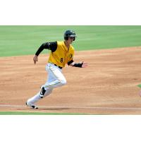 Brian Anderson Named Southern League Player of the Week
