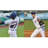 South Bend Cubs Sweep Midwest League Honors