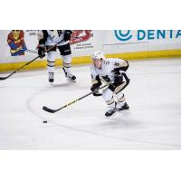 Nailers Re-Sign Danny Fick