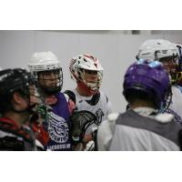 Jr. Knighthawks Ready for the Show