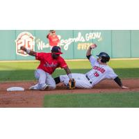 Indians' Skid Hits Six as Bats Win, 9-2
