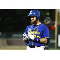 Canaries Fall to RedHawks After Offense Goes Quiet