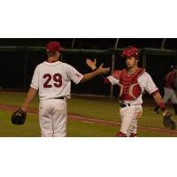 Owlz Stay Hot in Opener with Rockies