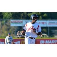 Volcanoes Trounce Canadians 13-4