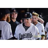 Rascals Clinch Final Wild Card Spot with Season Finale Victory