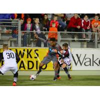 Match Preview: RailHawks Look to Extend Home Unbeaten Streak Saturday against the Ottawa Fury