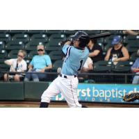 Hounds Slam Hooks in 9th, Take Game 3