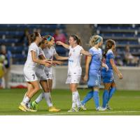 FC Kansas City Hosts Chicago in Final Home Match of 2016