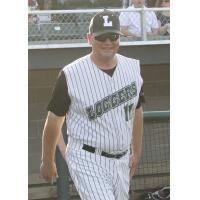 Brian Lewis Returning as Loggers Field Manager