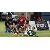 Arizona United Eliminated from Playoff Contention with 2-1 Loss to Portland Timbers 2