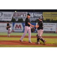Tim Koons Near No-Hitter Lifts Rascals to Game Two Win