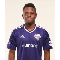 Louisville City's Rasmussen, Dacres Named to USL Team of the Week