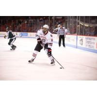 Steelheads Add Rookies Fennell and Keller