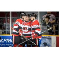 Faces, New and Old, Score 67's Win in Season Opener