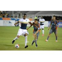 Kevan George Headed out for Caribbean Cup Qualifiers with T&T National Team