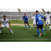 City Islanders Close Season with Victory in Montreal