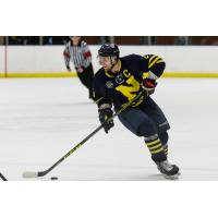 Havoc Sign Forward with Leadership Experience and Former Teammate of Three Invited to Camp