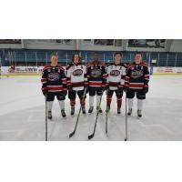 2016-2017 Chicago Steel Captains Announced