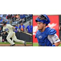 Canaries Finalize Trade with St. Paul Saints