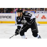 'Blades Add Experience on the Blue Line with the Addition of Matt Mackenzie