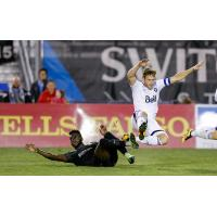 Switchbacks FC Seasons Ends After 1-2 Playoff Loss to Whitecaps FC 2