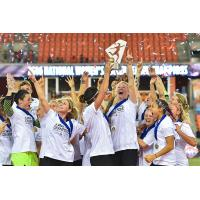 Comeback Queens Crowned 2016 NWSL Champions