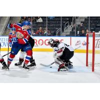 Oil Kings Stymied in 1-0 Shutout Loss