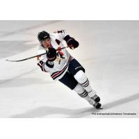 Tomahawks Move to 9-1-1 to Start the Season