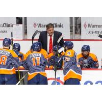 Oilers Unveil Season-Opening Roster