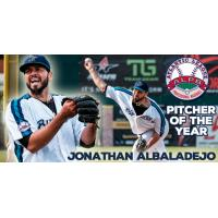 Albaladejo Named 2016 Alpb Pitcher of the Year