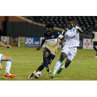 Armada Come from Behind to Defeat Miami FC in Midweek Thriller