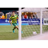 Rowdies Comeback Falls Short in 3-2 Loss to Indy Eleven