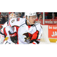 B-Sens Fall to Albany in a Shootout, 3-2
